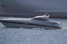 """König Felipe VI. will auf Mallorca wohlbekannte Yacht """"Somni"""" loswerden"""