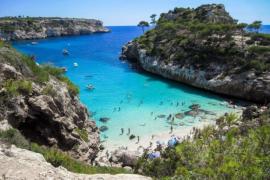 Der Sommer meldet sich am Wochenende auf Mallorca zurück