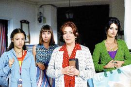 TV-Tipp: Die Geschichte vierer Frauen