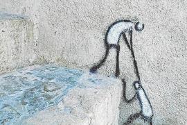 Palma zeigt Kunst nach Ladenschluss