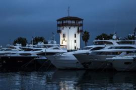 Run auf Boots-Führerscheine auf Mallorca