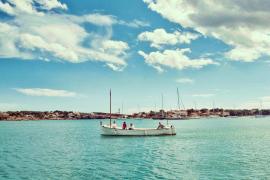 Ausflugstipp: Auf Mallorca eine Llaut mieten