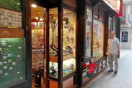Ausverkauf in weiterem Traditionsgeschäft in Palma