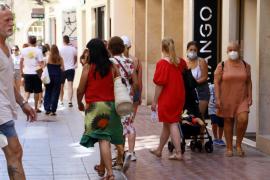 Diese Viertel und Orte sind auf Mallorca jetzt am stärksten von Corona betroffen