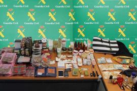 Nutella-Diebinnen in Andratx festgenommen