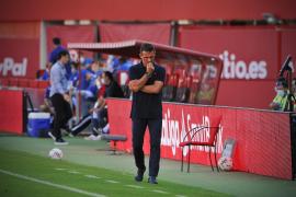 Real Mallorca startet mit Heimniederlage in die Saison