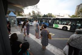 Busstreik in Palma geht weiter