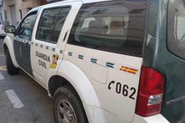 In Touristenwohnungen auf Mallorca eingebrochen: Verdächtiger in U-Haft