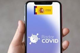 Immer mehr Menschen laden sich spanische Corona-Warn-App herunter