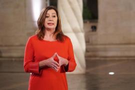 Mallorca-Regierungschefin sieht Licht am Ende des Tunnels
