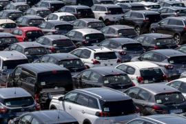 Mietwagenfirmen auf Mallorca mit großen Problemen