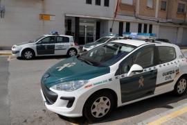 10.000 Euro bei Banküberfall in Alcúdia erbeutet