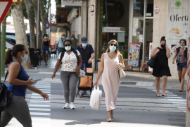 Mallorca-Regierung nennt weitere abzuriegelnde Wohngegenden von Palma