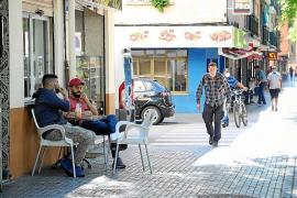 Coronapositive in abgeriegelten Vierteln von Palma werden unangekündigt aufgesucht