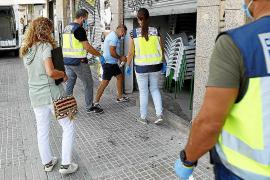 350.000 Euro Drogengeld in Palma gefunden