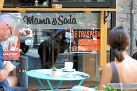 Coronakrise lässt Geschäftsmieten auf Mallorca fallen