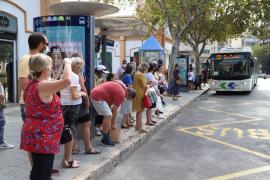 Busstreik in Palma geht in den fünften Tag