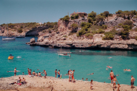 Erst Sommersonne pur, dann Regen zum Herbstbeginn auf Mallorca