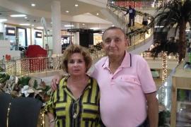 Bewohner aus Mallorca hängen wegen Corona monatelang in Kolumbien fest