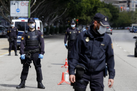 Mann belästigt offenbar Physiotherapeutinnen auf Mallorca