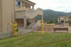 Mallorca-Regierung übernimmt Corona-Seniorenheim in Sóller