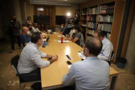 Busfahrerstreik in Palma vorerst beendet