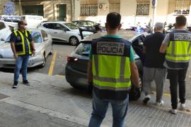 Netzwerk fälschte Dokumente auf Mallorca in großem Stil