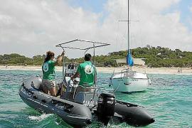 So können Boots- und Yachtbesitzer die Posidonia auf Mallorca retten