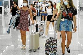 Was die neue Test-Strategie für Reiserückkehrer von Mallorca bedeutet