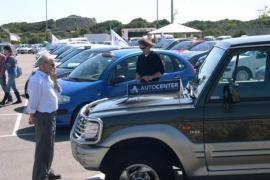 Gebrauchtwagenmarkt auf Mallorca erlebt Einbußen