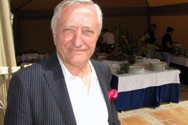 Mode-Unternehmer Gerhard Weber gestorben