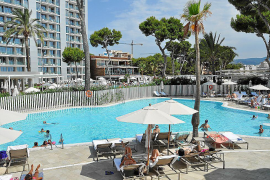 Inselrat subventioniert Hotel-Aufenthalte von Residenten