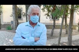 Michael Douglas macht in Doku über Errol Flynn auf Mallorca mit
