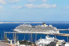 Erste Kreuzfahrtschiffe sollen im Oktober wieder in Palma anlegen