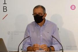 Corona-Experte der Mallorca-Regierung verhalten optimistisch