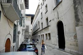 Montesión-Schule verlässt nach vier Jahrhunderten Gebäude in Palmas Altstadt