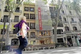 Trotz Corona zwei weitere Luxus-Boutique-Hotels für Palma de Mallorca