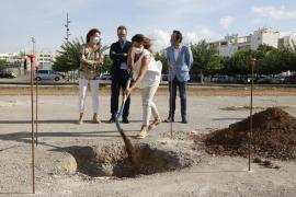 Erster Spatenstich für 57 neue Sozialwohnungen in El Molinar