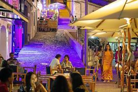 Den meisten Nachtlokalen auf Mallorca droht ein schnelles Aus