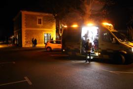Auto überschlägt sich mehrfach auf Mallorca, der Fahrer stirbt