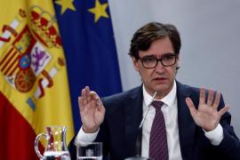 """Gesundheitsminister Illa bezeichnet Corona-Lage in Spanien als """"instabil"""""""
