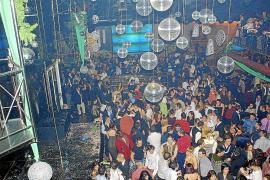 Kein Disco-Spaß an Weihnachten auf Mallorca