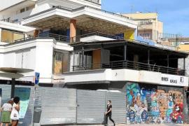 Plaza Gomila in Palmas Stadtteil El Terreno erhält neues Gesicht