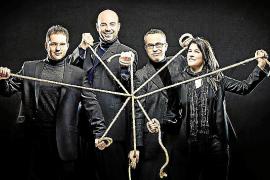 Renommiertes Quiroga-Quartett spielt in Pollença