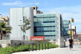 """Der Sitz der balearischen Verkehrsbehörde """"Tráfico"""" (DGT) befindet sich im Carrer Manuel Azaña 50 in Palma."""