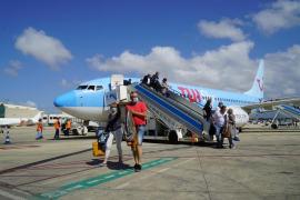 Tui bietet ab Mitte Oktober wieder Pauschalreisen nach Mallorca an