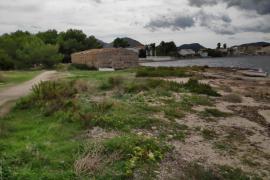 Sturmlauf gegen geplanten Beachclub im Norden von Mallorca