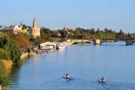 TV-Tipp: Am längsten Fluss Andalusiens