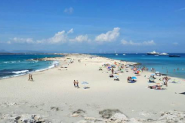 Coronaregeln verletzt: Guardia Civil macht Formentera-Restaurant zu