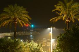 Temperatursturz um mehr als 5 Grad auf Mallorca